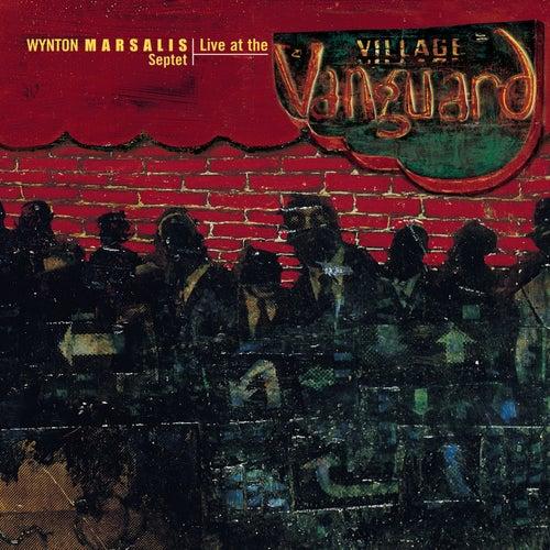 Live At The Village Vanguard by Wynton Marsalis