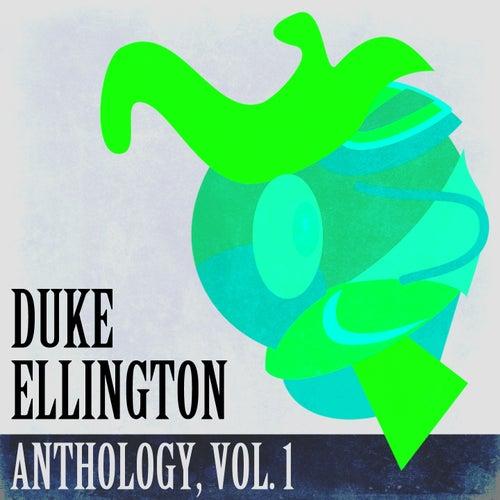 Duke Ellington Anthology, Vol. 1 by Duke Ellington