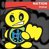 Nation by Orbital