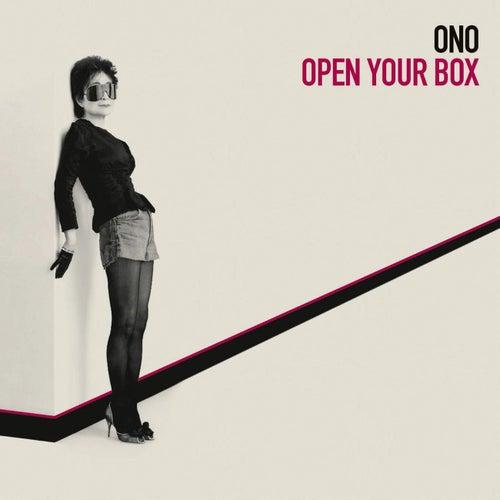 Open Your Box by Yoko Ono