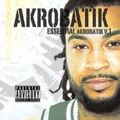 Essential Akrobatik V.1 by Akrobatik