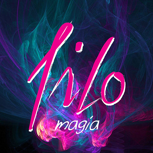 Magia by Lil' O