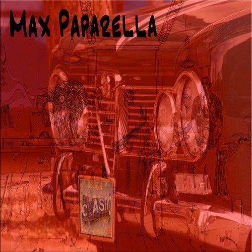 Crash by Max Paparella