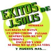 Exitos de J.Solis by Mariachi Arriba Juarez