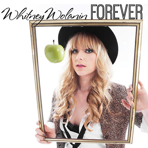Forever by Whitney Wolanin