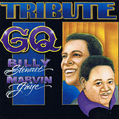 Tribute to Billy Stewart and Marvin Gaye by GQ