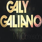 Mi Obsesión by Galy Galiano