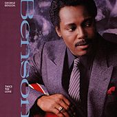 Twice The Love by George Benson