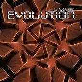 Evolution by Dj Overlead