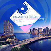Black Hole Miami Sampler 2014 by Various Artists