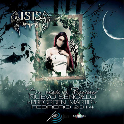 Sin Miedo a Regresar by Isis