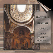 Handel's Messiah by London Symphony Orchestra