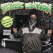 Thizz Nation Vol. 10 by Bavgate