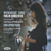 Wieniawski: Violin Concertos by Soo-Hyun Park