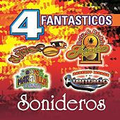 4 Fantasicos Soniders by Various Artists