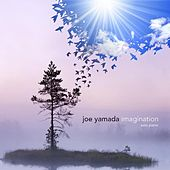 Imagination - Solo Piano by Joe Yamada