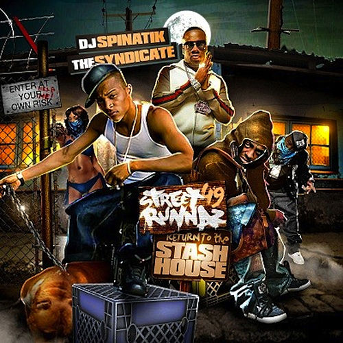 Street Runnaz 49 by Various Artists