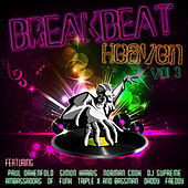 Breakbeat Heaven, Vol. 3 by Various Artists