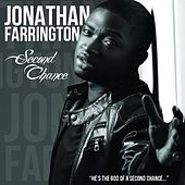 Second Chance by Jonathan Farrington