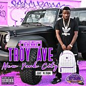 New York City (Chop Not Slop Remix) by Troy Ave