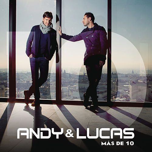 Mas de 10 by Andy & Lucas