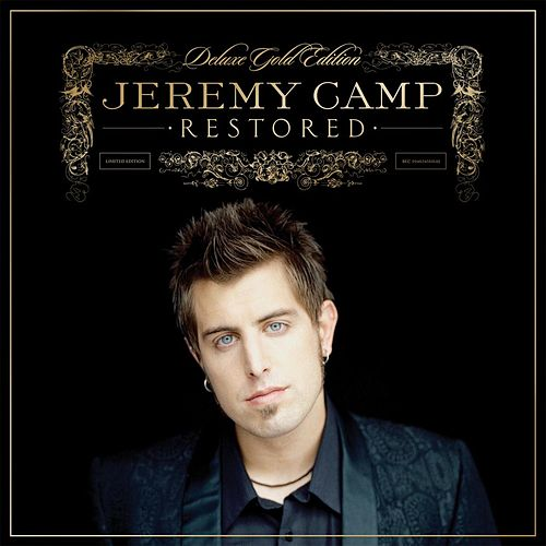 Restored (Deluxe Gold Edition) by Jeremy Camp