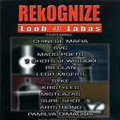 Rekognize: Loob @ Labas by Various Artists