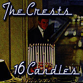 16 Candles by The Crests
