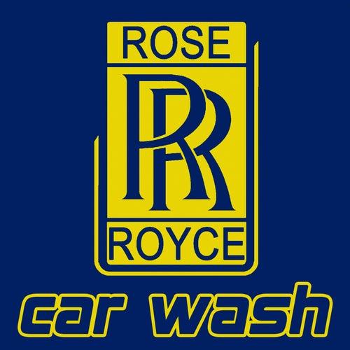 Car Wash by Rose Royce