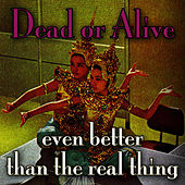 Even Better Than The Real Thing by Dead Or Alive