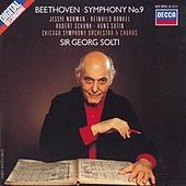 Beethoven: Symphony No.9 by Various Artists