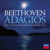 Beethoven Adagios by Various Artists