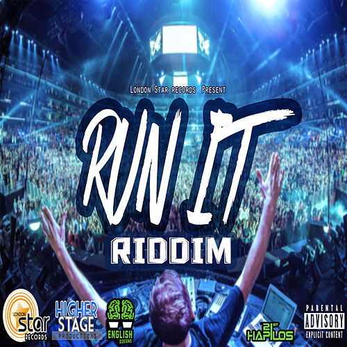 Run It Riddim by Various Artists