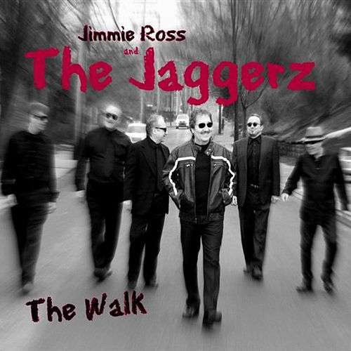 The Walk (feat. Jimmie Ross) - Single by The Jaggerz