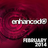 Enhanced Music: February 2014 - EP by Various Artists