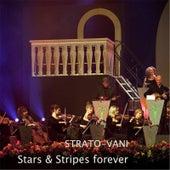 Stars & Stripes Forever by Strato-Vani