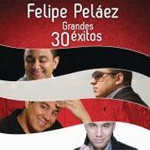 Felipe Peláez 30 Grandes Éxitos by Various Artists