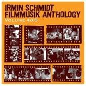 Filmmusik Anthology Vol 4 & 5 by Irmin Schmidt