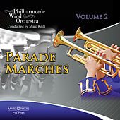 Parade Marches Volume 2 by Marc Reift