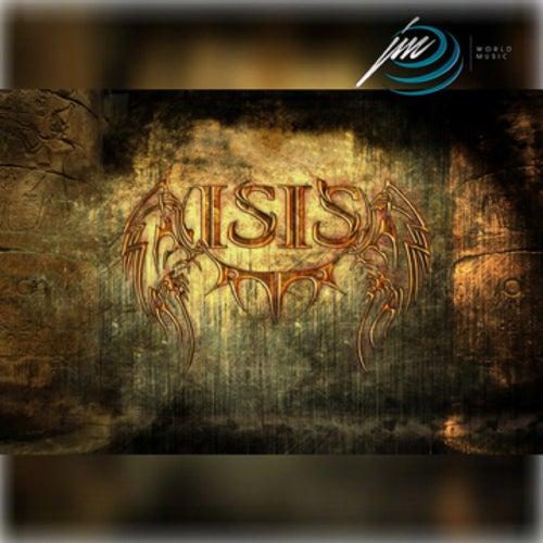 Camino a la Noche by Isis