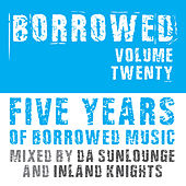 5 Years of Borrowed Music by The Inland Knights