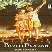 Boot Polish (Original Motion Picture Soundtrack) by Various Artists
