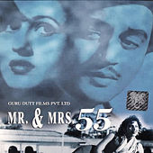 Mr & Mrs 55 (Original Motion Picture Soundtrack) by Various Artists