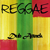 Reggae Dub Attack by The Aggrovators
