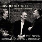Adès: Violin Concerto, Op. 23 by Various Artists