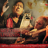 Meeting of the Legends - Enchanting Fusion of Indian Classical with Contemporary Music by Various Artists