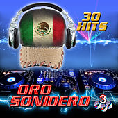 Oro Sonidero by Various Artists