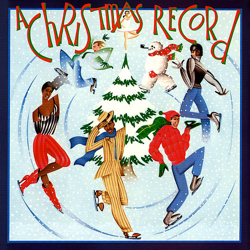 A Christmas Album Redux by Various Artists