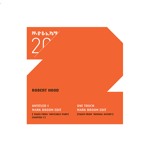 Untitled / One Touch by Robert Hood