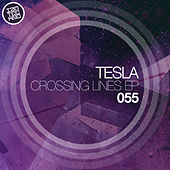 Crossing Lines EP by Tesla